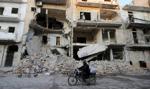 Syria: pierwsze dostawy humanitarne ONZ na przedmieściach Damaszku