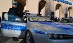 Dziura w budżecie policji