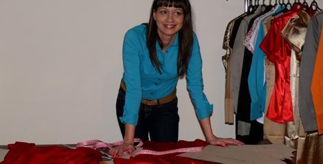 fe3a4023f8 Kobiecy pomysł na biznes  firma odzieżowa - Bankier.pl