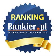 Ranking Bankier.pl