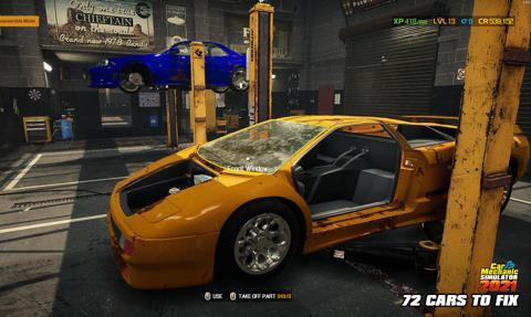 """Premiera """"Car Mechanic Simulator 2021"""" odbędzie się 11 sierpnia - PlayWay"""