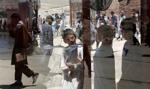 """""""Bezprecedensowe rozmiary"""" przemocy w Afganistanie"""