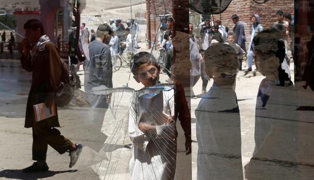 Czego Rosja szuka w Afganistanie?