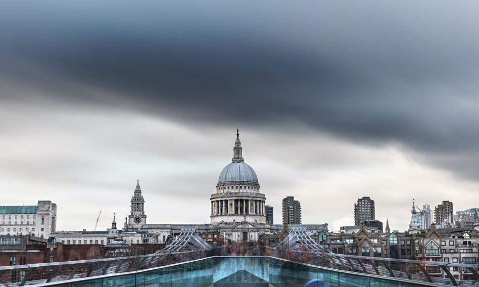 Bank Anglii: wzrost inflacji jest przejściowy i nie zagraża gospodarce