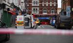 Państwo Islamskie przyznało się do ataku w Londynie