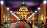 Zakaz wjazdu ciężarówek do centrum Rzymu w Święta i na przełomie roku
