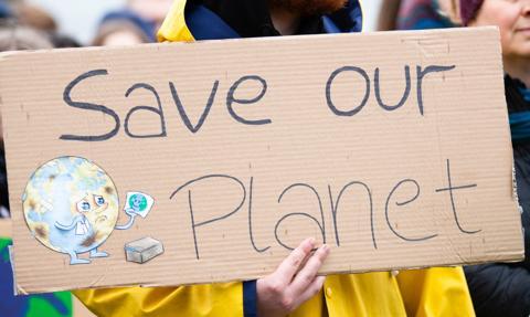 KE przyjęła propozycję mechanizmu polityki klimatycznej