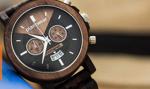 Drewniane zegarki idą na NewConnect