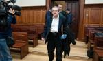Józef Pinior skazany za korupcję na 1,5 roku więzienia