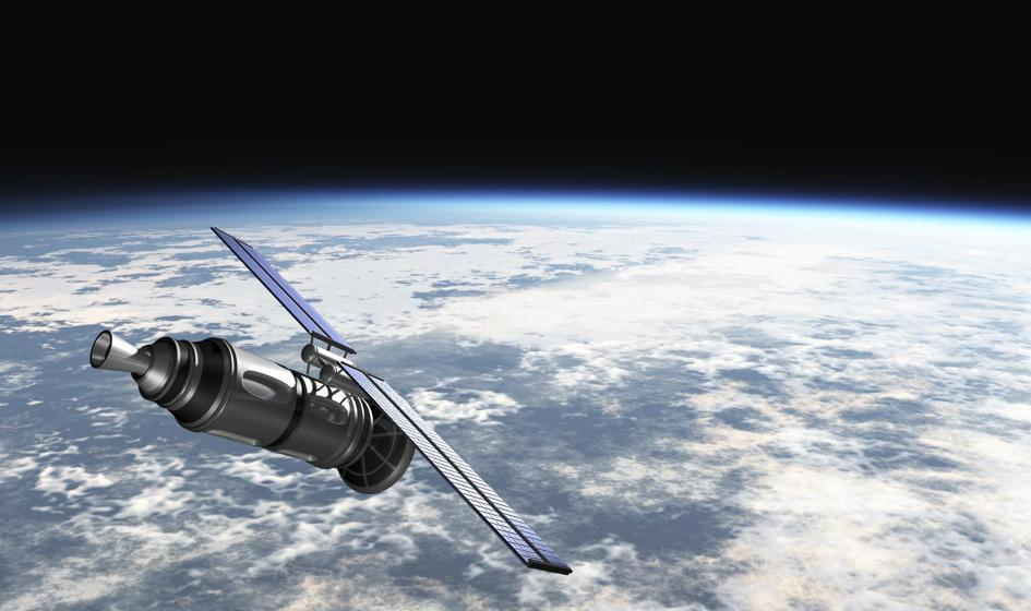 Polska robi postępy w rozwoju technologii kosmicznych
