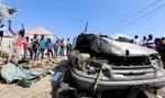 Somalia: co najmniej 35 zabitych i 40 rannych w zamachu w Mogadiszu