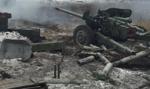 W cieniu rozmów - walki na wschodniej Ukrainie