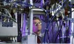 UE otwiera laboratoria dla badaczy zajmujących się m.in. bezemisyjną produkcją energii