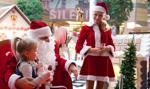 Mikołaj w Portugalii niemile widziany
