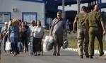 Ukrainka próbowała wwieźć dziecko do Polski. W walizce