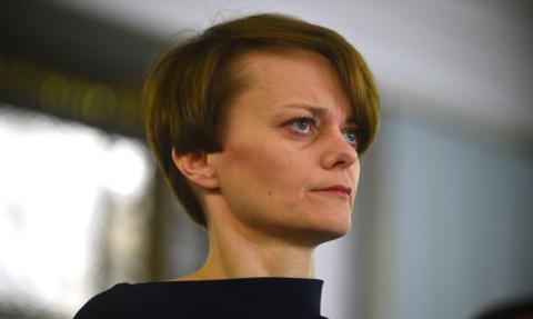 Terlecki: Zawieszenie Emilewicz jako posłanki klubu PiS możliwe