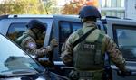 CBA zatrzymało 11 osób w sprawie dotyczącej GetBacku