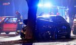 Śledztwo ws. wypadku z udziałem premier: jej auto porównywano z autem prezydenta