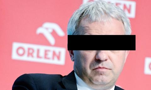 Były prezes PKN Orlen zatrzymany w sprawie Sławomira Nowaka. W środę przesłuchanie