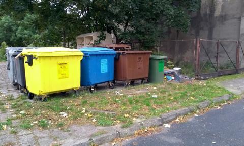 W Kaliszu o 6 zł od osoby drożej za odbiór śmieci od 2021 r.