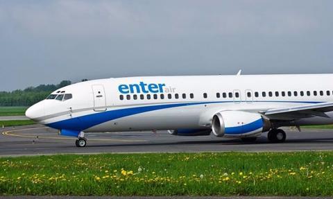 PFR przyznał Enter Air 287 mln zł pożyczki płynnościowej
