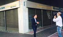 #Grexit bez komentarza [zdjęcia]