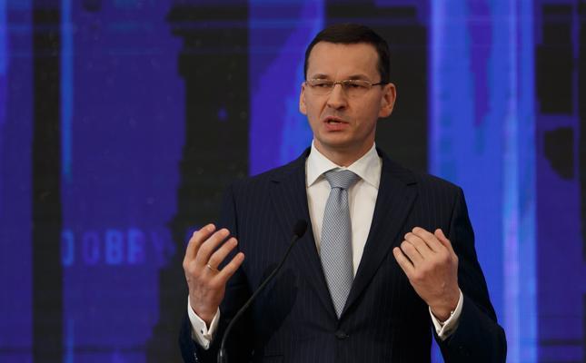 Mateusz Morawiecki pozytywnie zaopiniował wniosek o udzielenie blisko 102 mln zł pożyczki zadłużonej gminie Rewal