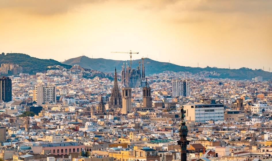 W Barcelonie nie można już wynajmować turystom lokali w mieszkaniach