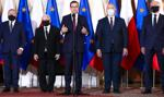 Oto nowi ministrowie. Premier podał szczegóły rekonstrukcji rządu