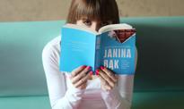 Czytam, oglądam, polecam. Janina Bąk, popularyzatorka statystyki, autorka bloga JaninaDaily.com