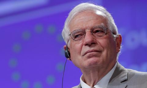 Borrell: Działania Chin wobec Hongkongu zmieniły zasady