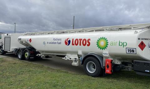 Grupa Lotos miała w III kw. 1,15 mld zł oczyszczonej EBITDA LIFO i 0,81 mld zł zysku netto (szacunki)