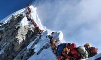 Ile kosztuje wejście na Everest?