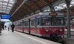 Przewozy Regionalne z mocnym wzrostem liczby pasażerów