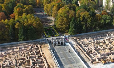 Odbudowa Pałacu Saskiego ma kosztować blisko 2,5 mld zł
