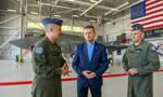 Błaszczak: Polska wkrótce dołączy do elitarnego grona posiadaczy samolotów F-35