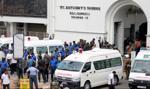 Wybuchy w kościołach i hotelach na Sri Lance. Ponad 150 zabitych