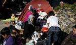 Chorwacja: W ciągu trzech tygodni zarejestrowano ponad 100 tys. uchodźców
