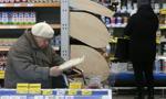 W Rosji wzrosła liczba biednych
