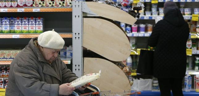 Minister przekonuje, że jakość rodzimych towarów znacznie przewyższa jakość zachodnich produktów