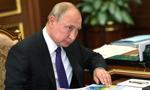 Putin: Myślę, że porozumiemy się z Ukrainą w sprawie gazu