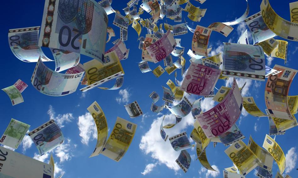 Bezrobotny Portugalczyk dostał niemal 800 000 euro zasiłku