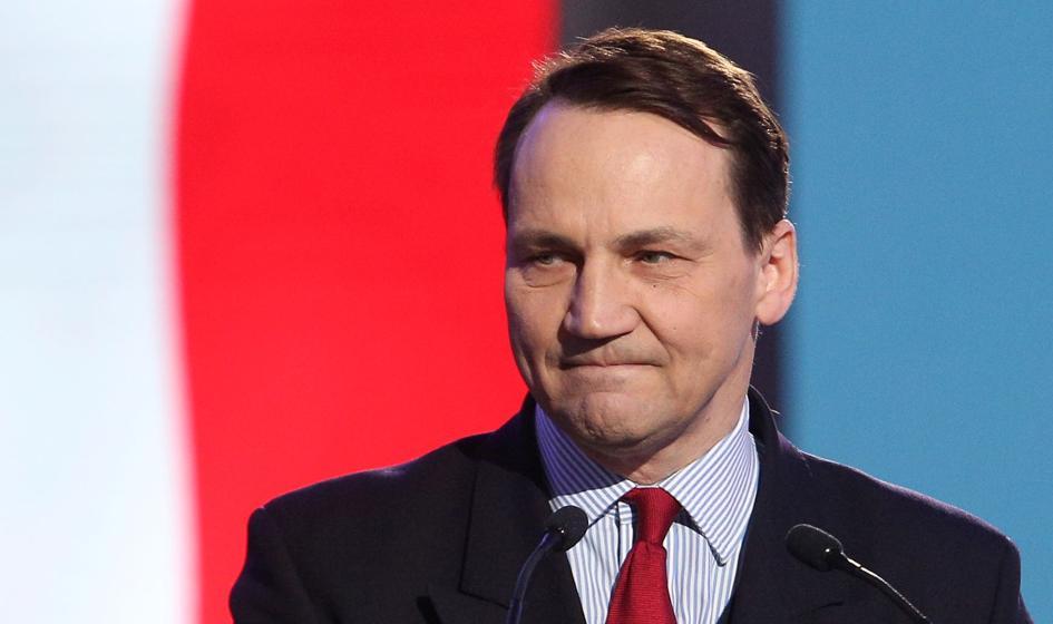 W Sejmie starcie pomiędzy europosłem Sikorskim a wiceministrem Kowalskim ws. budżetu UE