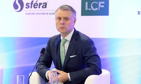 Szef Naftohazu: Ukraina potrzebuje członkostwa w NATO