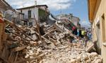 159 śmiertelnych ofiar trzęsienia ziemi we Włoszech