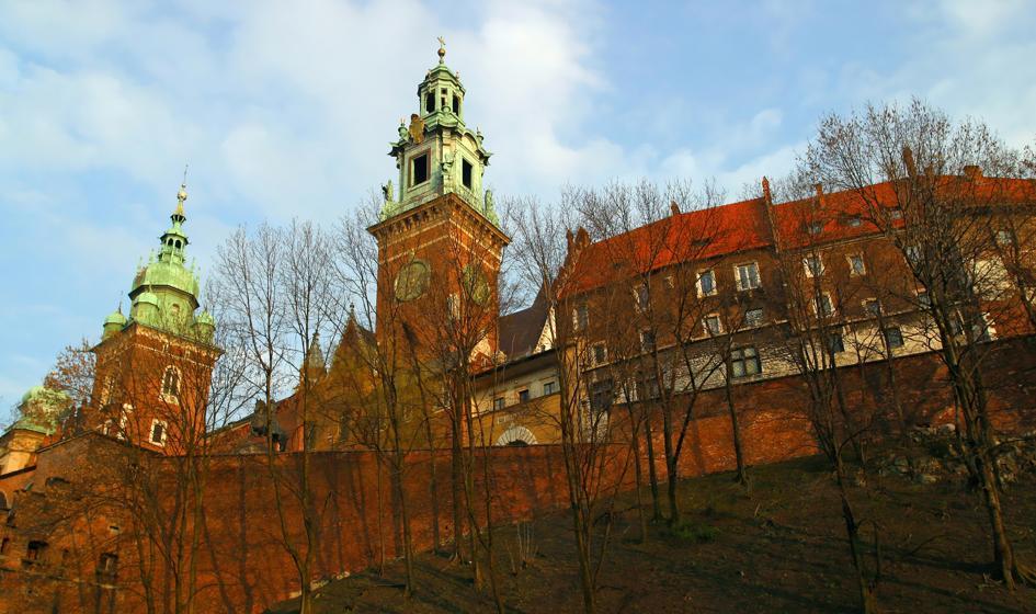 Krakowskie nieruchomości w cenie