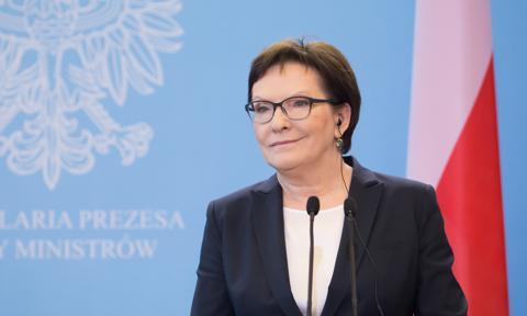 Kopacz wzywa premier Szydło i ministrów PiS do debat