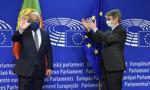 """Portugalia przejmuje prezydencję w PE. """"Wyzwania, które przed nami stoją, są olbrzymie"""""""