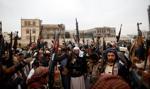 Kerry ogłasza rozejm w Jemenie. Rząd nie jest nim zainteresowany