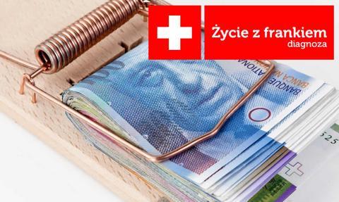 """Frankowcy o swoich decyzjach – """"nie było wyboru"""" [Raport Bankier.pl]"""